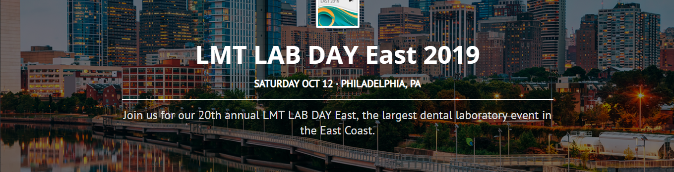 lmt lab day east banner